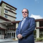 Executive Profile: Driftwood Acquisitions' CEO on emigrating from Costa Rica