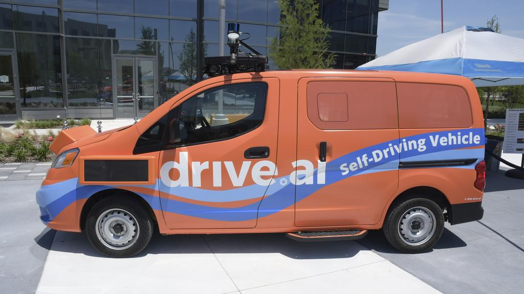 Driverless car program to end in Frisco, expand in Arlington