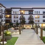 New York investor buys newly finished SummerHill project in Santa Clara for $107M