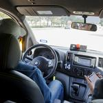 After fatal <strong>Uber</strong> crash, a self-driving startup moves forward