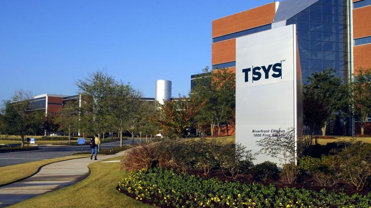 Tsys Buys Jacksonville Based Imobile3 For 134 Million Atlanta