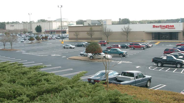Hospitality Notes North Dekalb Mall Redevelopment Plans Call For