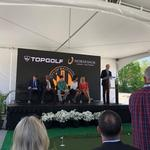 Topgolf to tee off in South Baltimore, 500 jobs promised