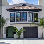 Want a newly renovated home in the <strong>Marina</strong>? It'll cost $4.5 million
