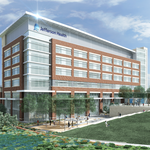 South Jersey hospital to begin work on $205M expansion project