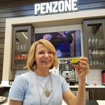 New name, new look, new features for Penzone salons start in Dublin