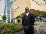 OHSU selects new president to succeed Dr. Joe Robertson