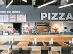 Surly Pizza serving New Haven-style pies in brighter space