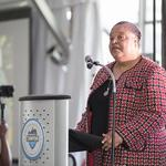 Valerie Daniels-Carter, <strong>Randy</strong> Crump honored by African American Chamber: Slideshow