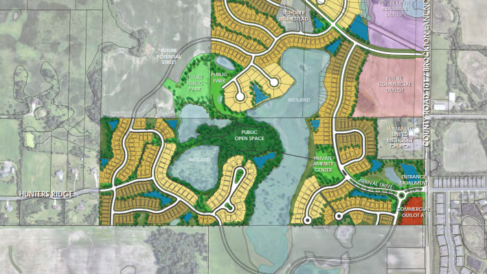 Pulte Homes to build Minnesota's first Del Webb senior housing ... on