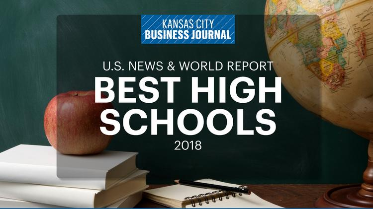 The 26 best Kansas City high schools 2018, according to U S  News