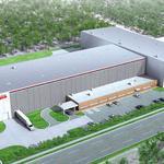 Nissei plastics plant to hold grand opening on Monday