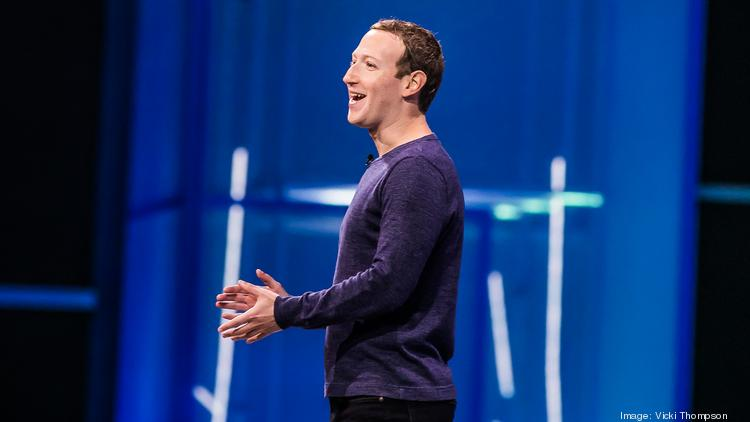 Facebook median salary is twice Silicon Valley median household