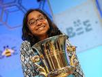 How do you spell S-T-A-R-T-U-P? Edtech company partners with spelling bee champion