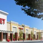 TJ Maxx, Big 5 Sporting Goods, more sign Natomas leases