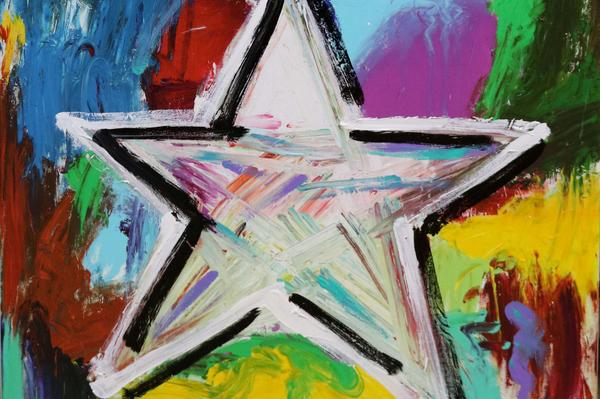 Paul Stanley bringing art 'phenomenon' to Atlanta gallery