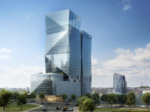 "MetLife reveals design of its new ""Midtown Union"" project"