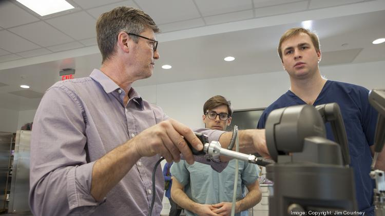 Ub Medical School Program Takes Unique Approach To Anatomy Buffalo