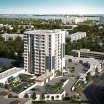 Adaptive reuse of 15-story tower in downtown Clearwater gets underway (Rendering)