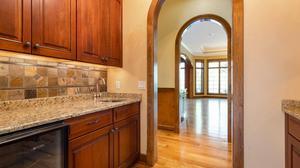 Luxury Custom Built Home on 100 Acres