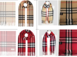 Burberry sues Target for alleged counterfeiting its check pattern