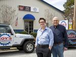 Family Business Awards: Loyalty from family, staff, customers drives Roy's Automotive forward