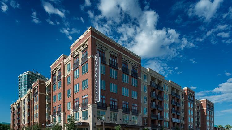 Goldman Sachs buys $95M Tempe apartments near ASU, plans