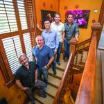 Why Austin VC firm Silverton Partners seems to have a midas touch