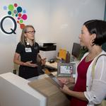 <strong>Benefits</strong> Edge: Retail clinics ride wave of popularity