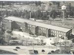 Church will renovate former Triad mill warehouse for new home