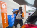 Walmart reaches beyond its big box