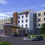 Marriott to open Fairfield Inn in Broomall, a Delco township's 1st hotel