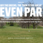 How's Minnesota's golf game? Better than most places — and we can prove it