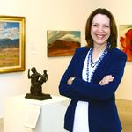 MFA St. Pete's executive director returned to lead museum that provided childhood inspiration