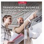 Table of experts: Transforming business through technology