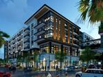Midtown Tampa developer partners with Charlotte group to build 400 apartments (Rendering)