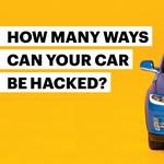 Inside the auto industry's race to protect your car against cyberattacks