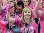 Susan G. Komen transitions fundraising from race to walk