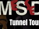 Comic book exhibit immerses visitors in Cincinnati's underground