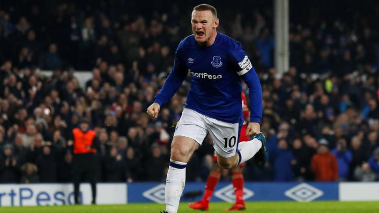 db55458bc Wayne Rooney poised to join D.C. United ahead of Audi Field s opener ...