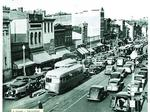 Building Blocks: Georgetown as boomtown in the 1940s