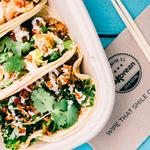 D.C. Korean-Mexican joint & more to open at Bourse Marketplace