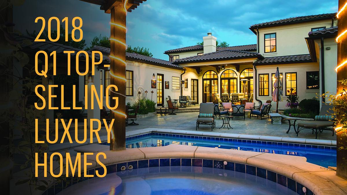 A Look At Luxury Homes In Denver That Sold In Q1 (PHOTOS)