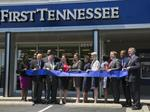 First Tennessee CEO on what's next for Capital Bank in North Carolina