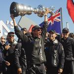 Australia withdraws from America's Cup; Bermuda, San Diego on short list of venues