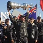 Larry Ellison's vision for 2017 America's Cup has races in Honolulu