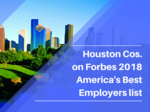 See which Houston cos. are among the country's top employers