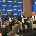 From concerts to sports teams, local industry execs say future in Charlotte is bright
