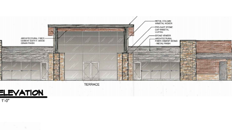 New Modern Funeral Home Proposed In Dublin Columbus Business First