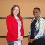 State Department–Fortune partnership brings Kenyan lawyer to Morgan <strong>Lewis</strong>